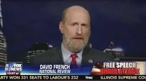 David French