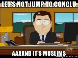 South Park Muslims